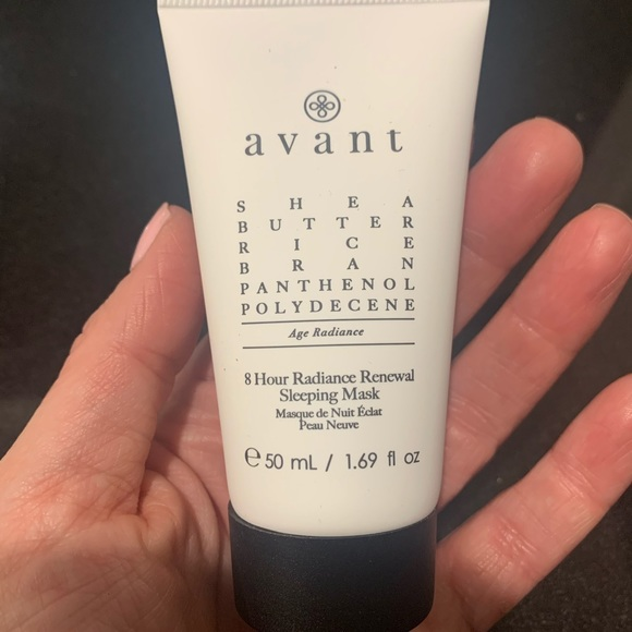 Avant Skincare Other - 8 Hour Radiance Renewal Mask